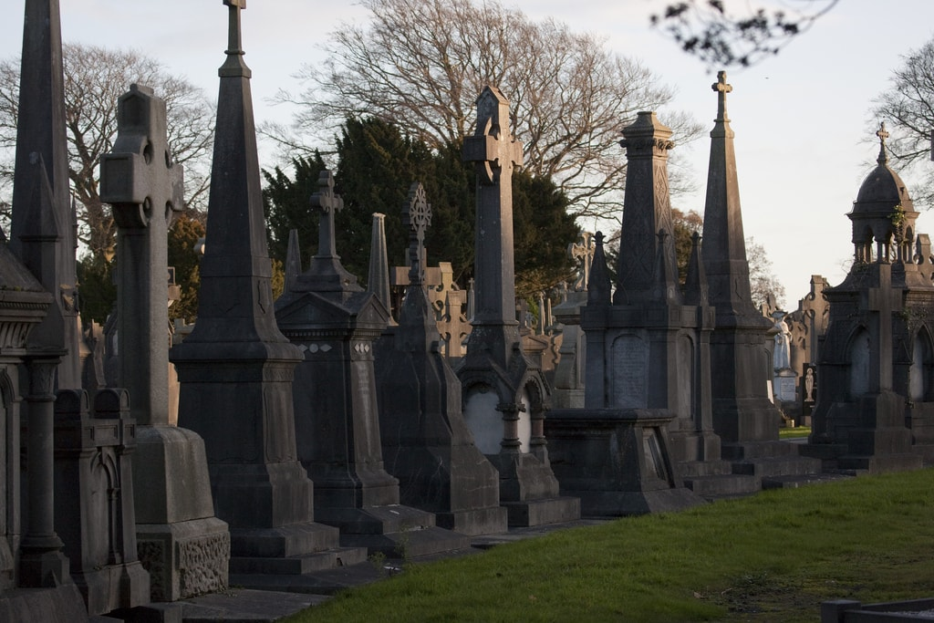 Glasnevin Cemetary
