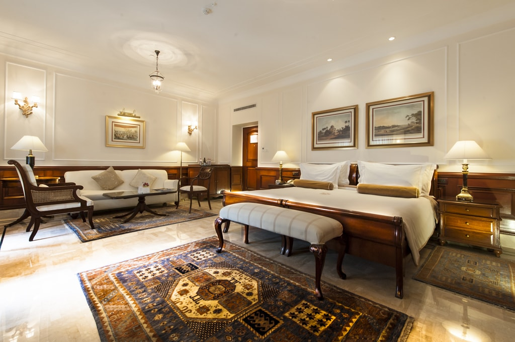 Grand Heritage Room