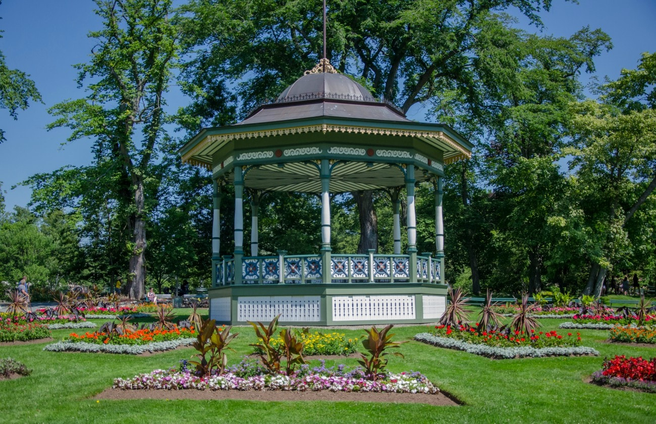 14 free things to see and do in halifax for Garden rooms halifax