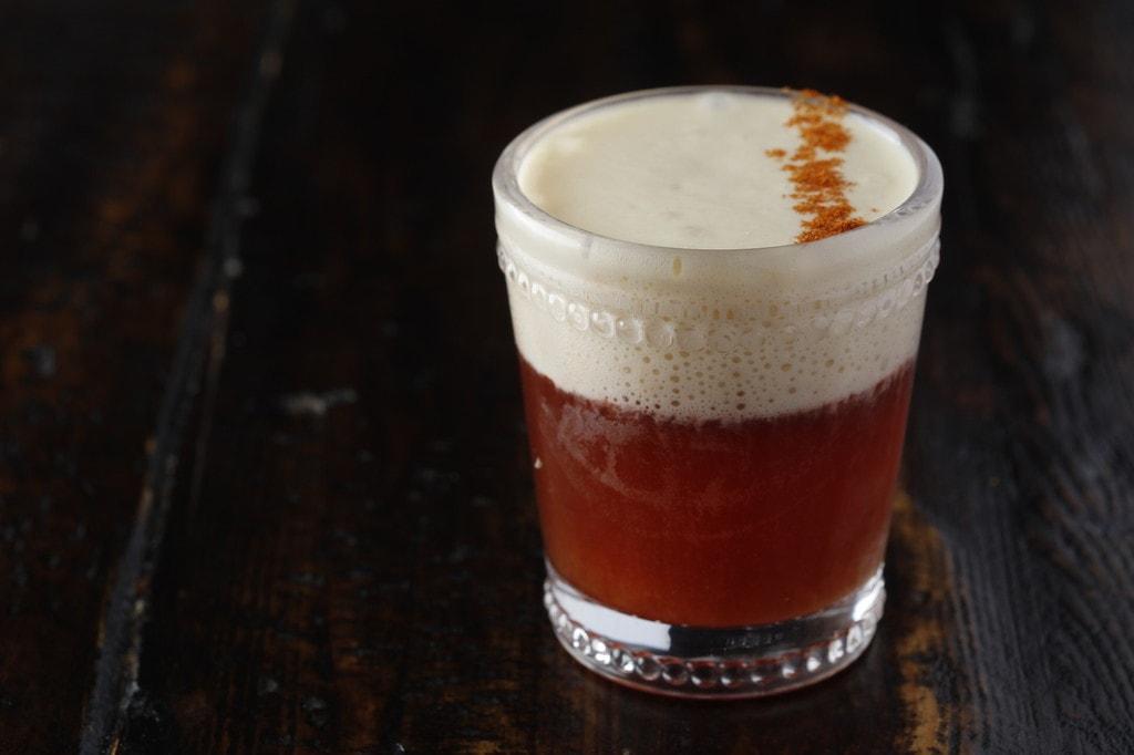 Honey Buttered Rum 4