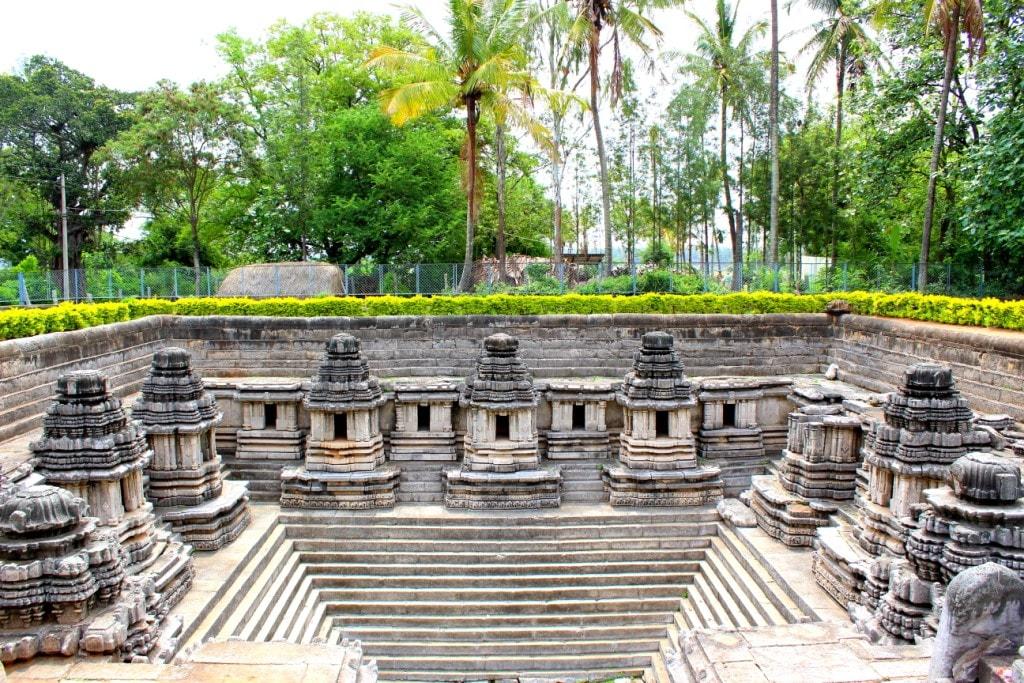 Kalyani, Hulikere | © Abhin@v