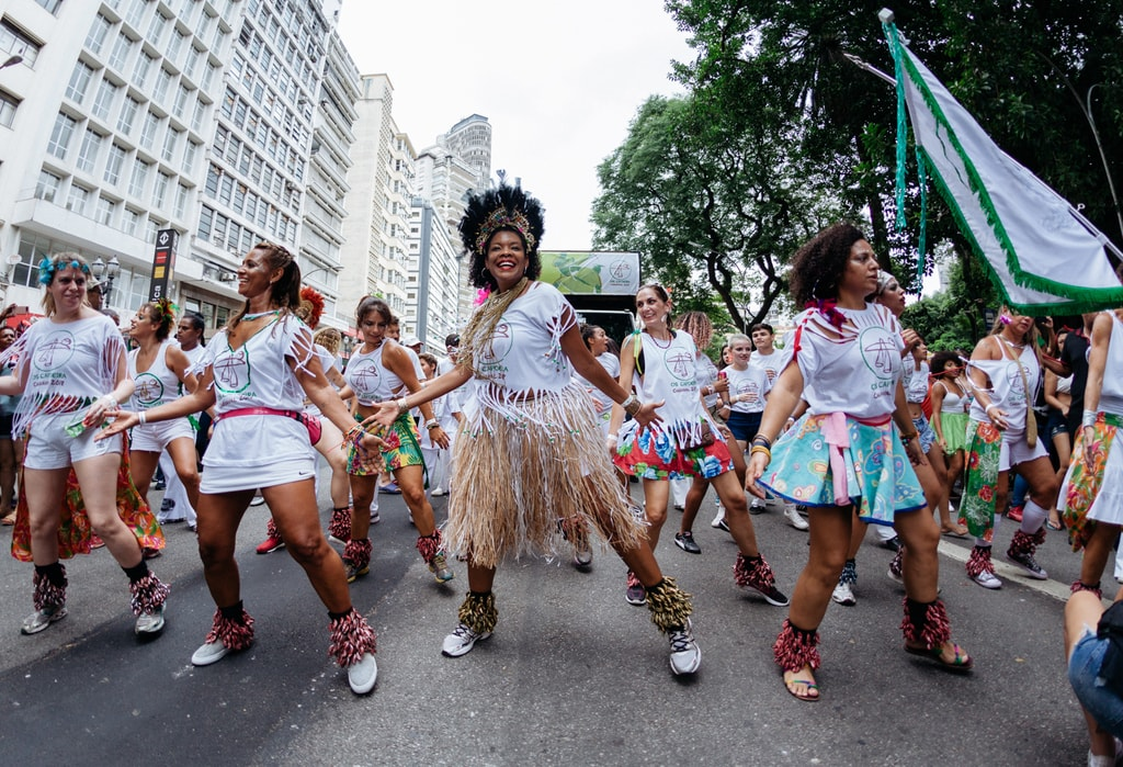 The Ultimate Guide to São Paulo's Carnival