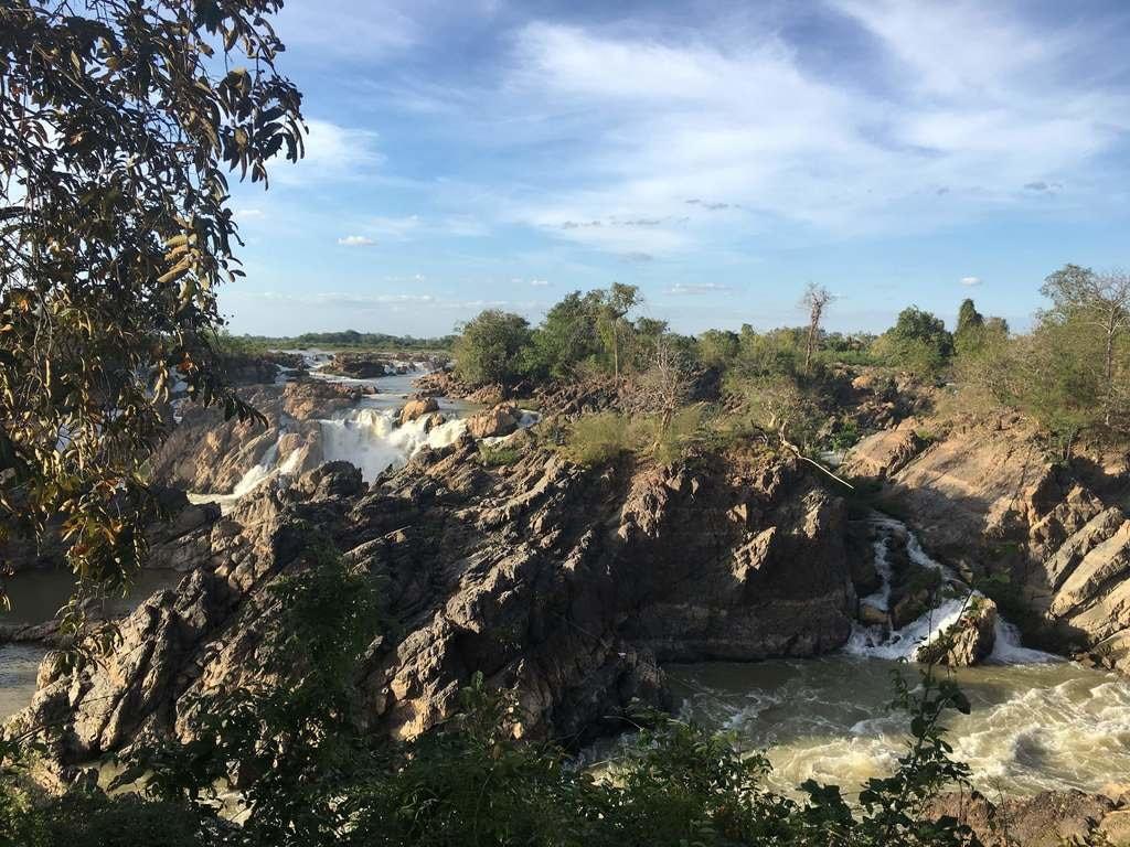 Lili Phi Falls | © Regina Beach/Culture Trip
