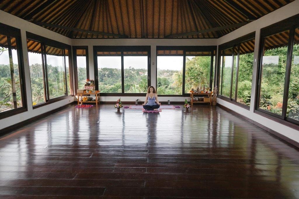 Intuitive Yoga