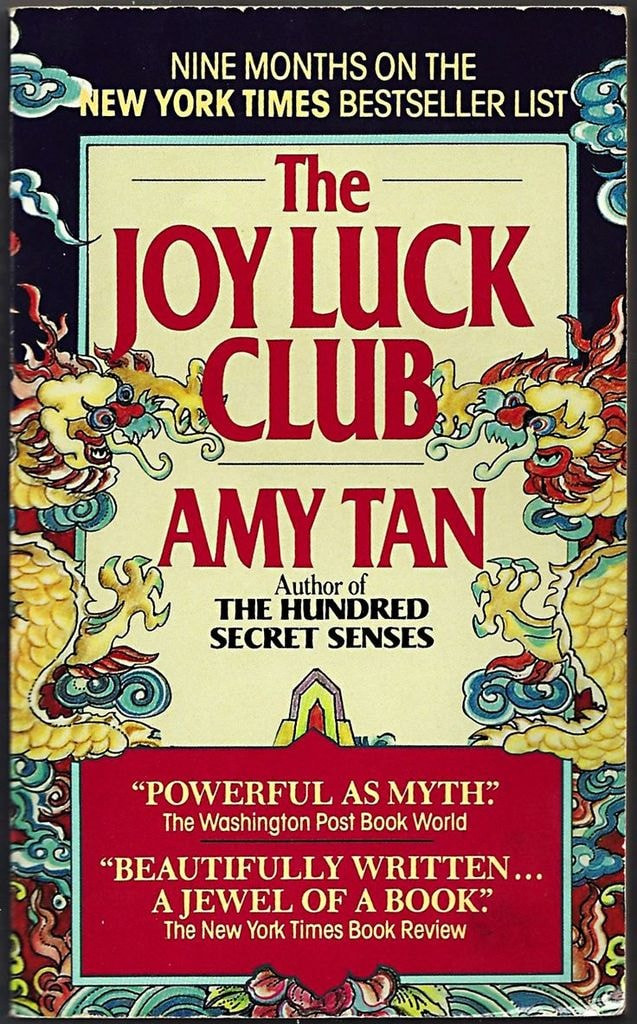 the portrayal of sexism in the joy luck club Sexism in the joy luck club - amy tan essay sample in traditional chinese culture, many judgments were made about a person just by observing their sex.
