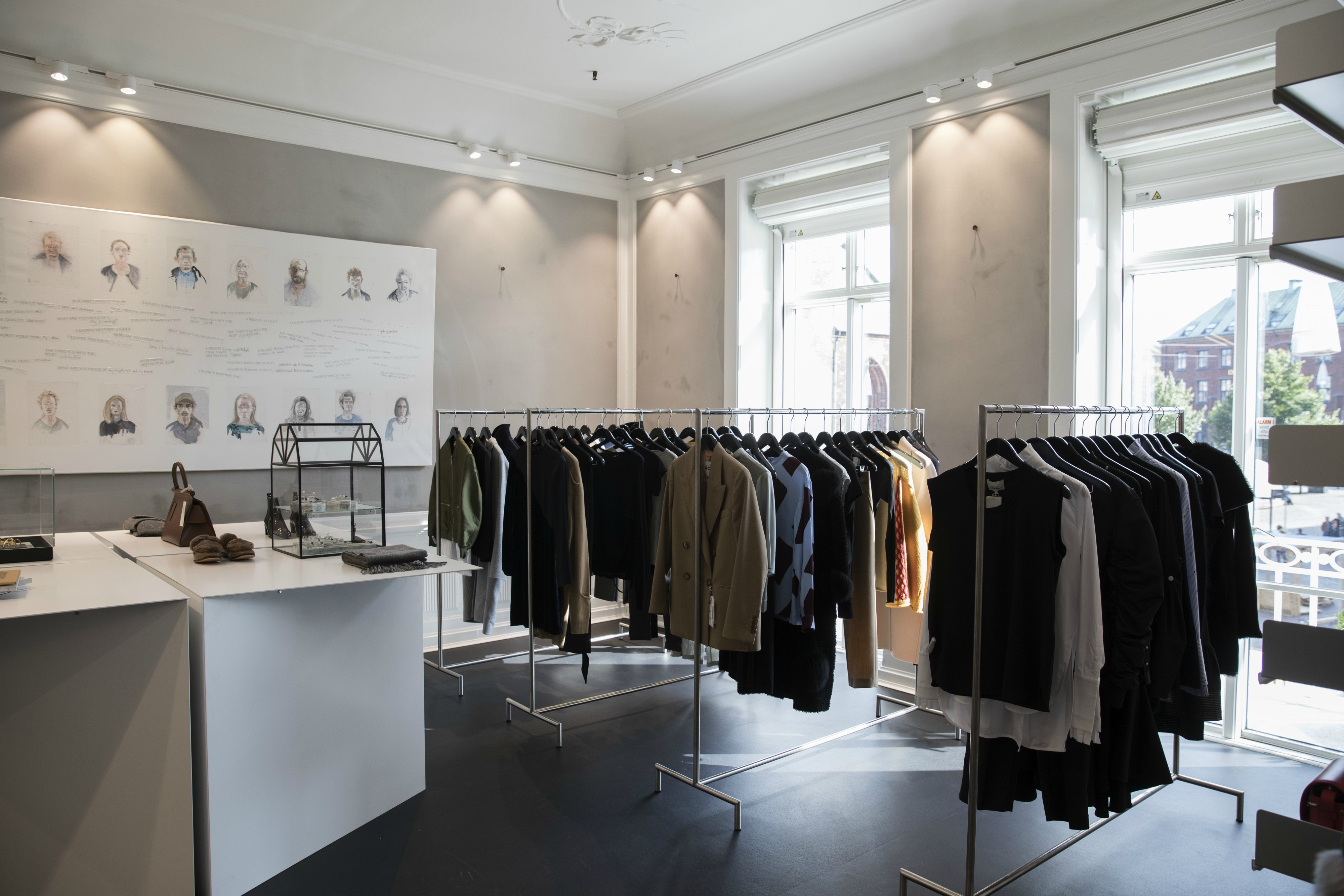 The Best Fashion Boutiques In Aarhus