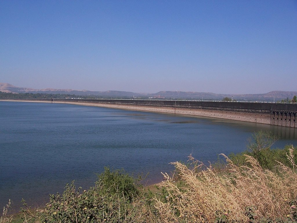Khadakwasla Dam, Pune