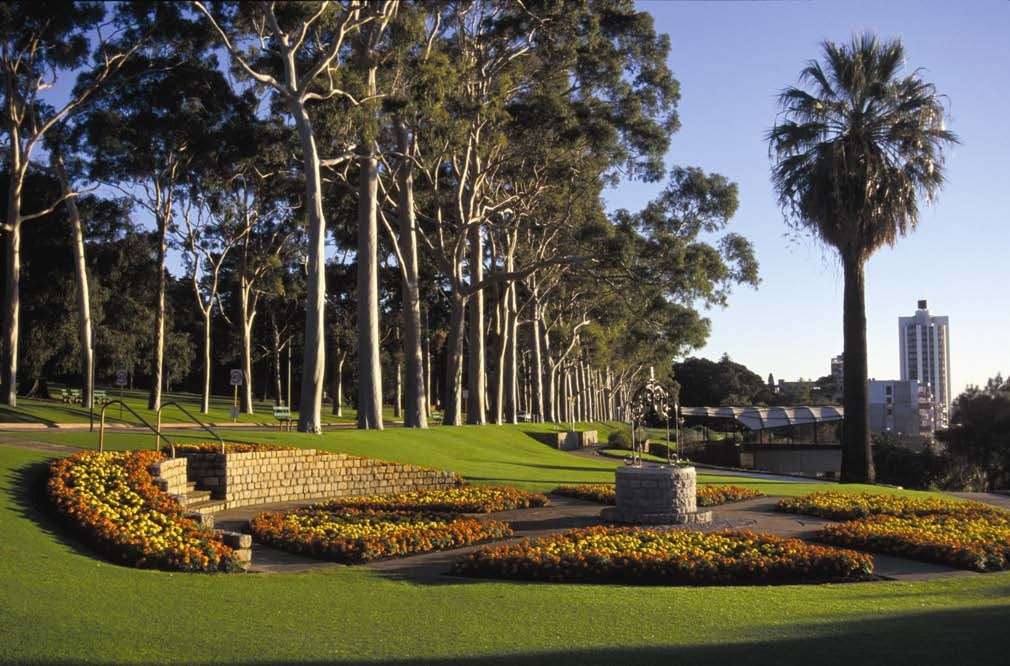 Kings Park | © Bgpawikedit/Wikimedia Commons