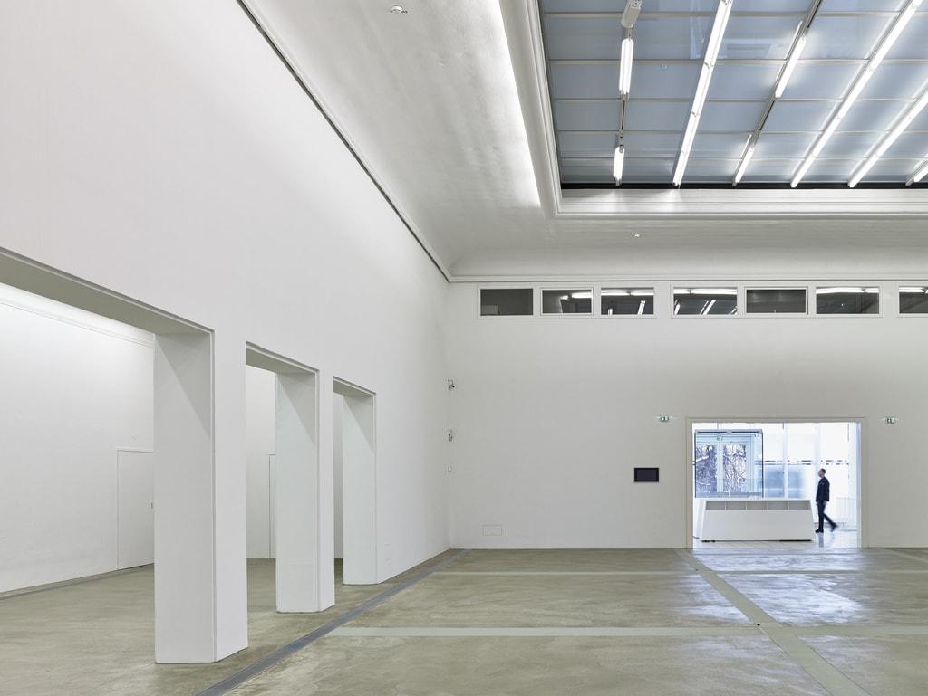 Graz, KünstlerhausZach 1952, Bramberger 2012 20130118
