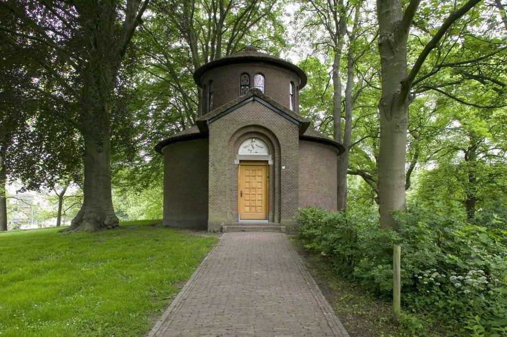 Kunsttempel_met_ingangspartij_-_Leeuwarden_-_20399463_-_RCE