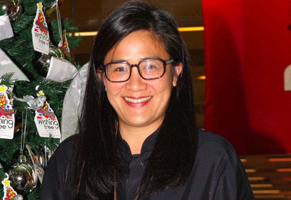 Kylie Kwong | © Celebrity Chef/Wikimedia Commons
