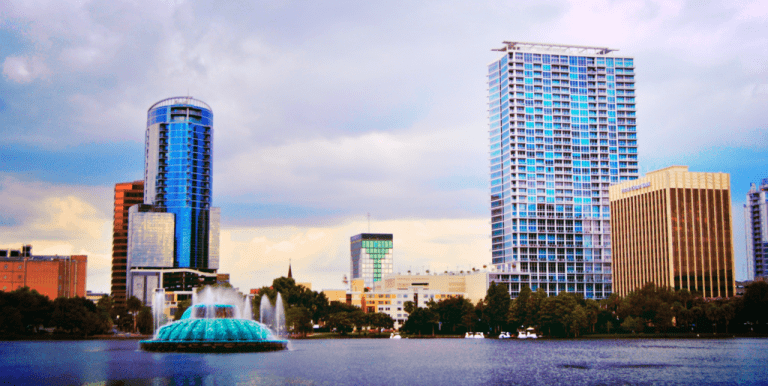 Speed dating Downtown Orlando