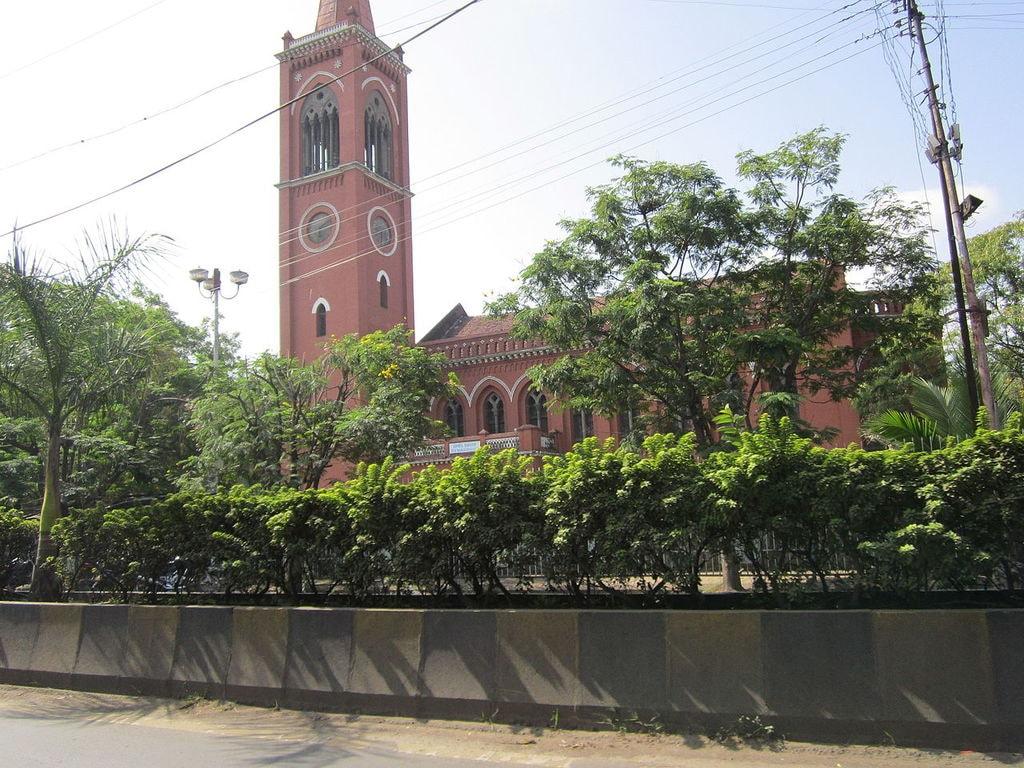 Lal Deval on Synagogue Street