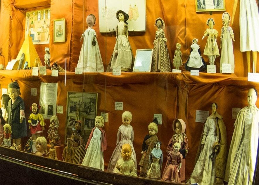 lilliput doll museum