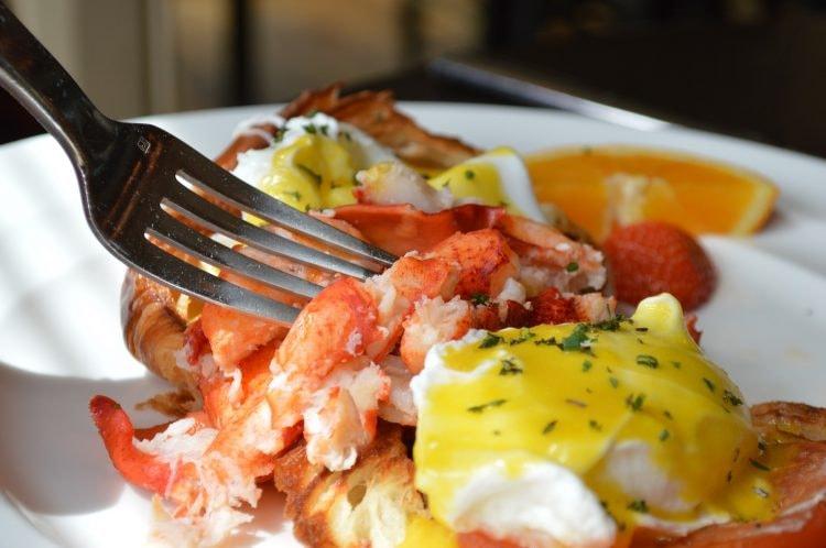 https://pixabay.com/en/lobster-brunch-benedict-fork-food-1615616/