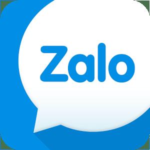 Zalo logo   © Hatdaubecon1996/WikiCommons