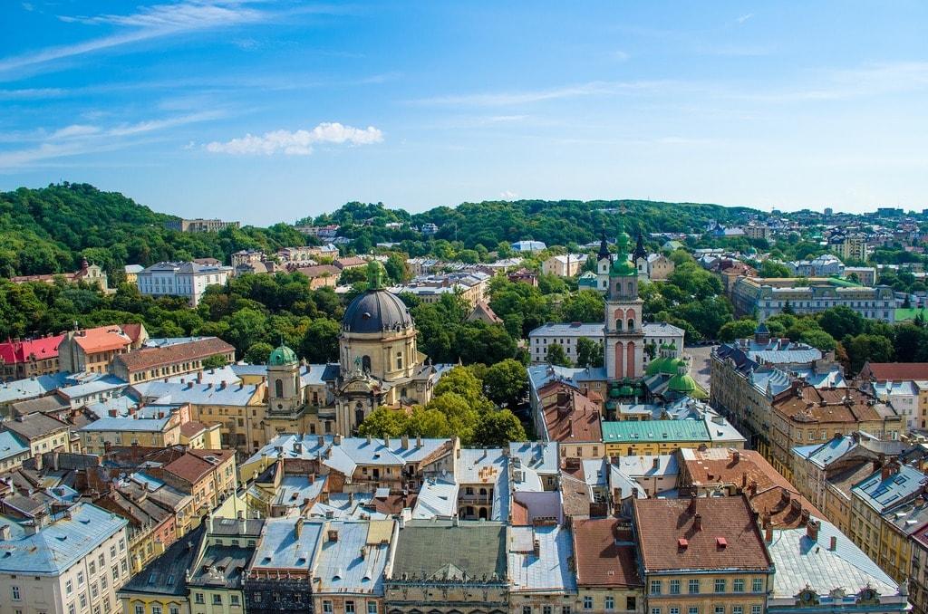 lviv-1665105_1920