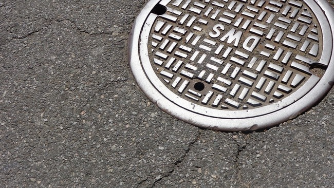 The sewers of a city contain masses of data | © Atiya/pixabay