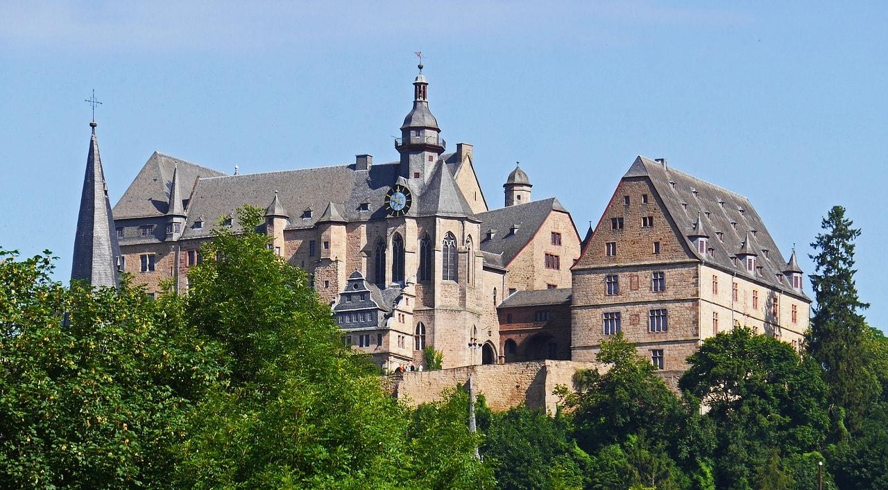Marburg Castle