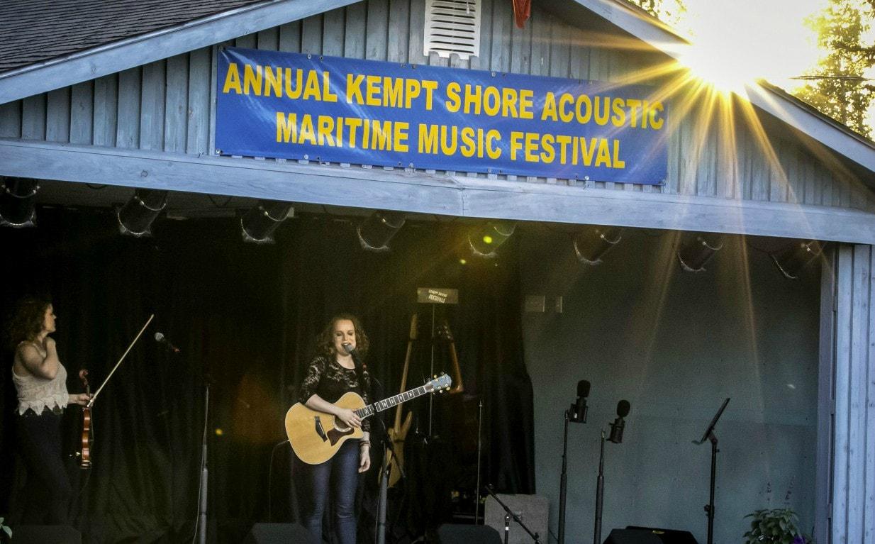Maritime Music Festival