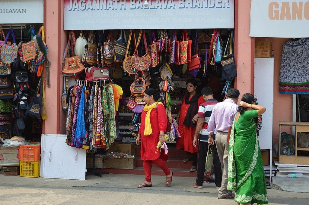 Mayapur Biswarup Ganguly WikiCommons