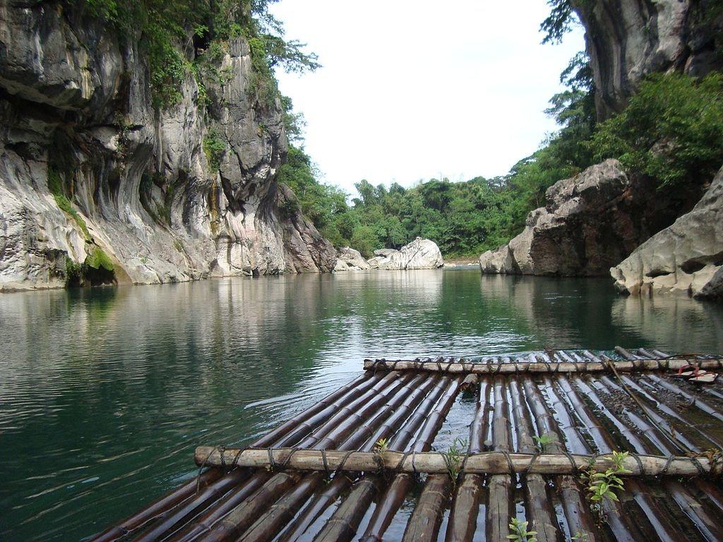Minalungao_National_Park