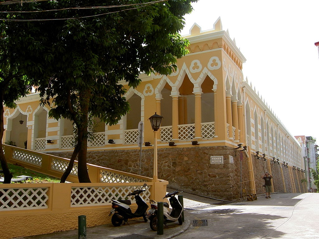 Moorish_Barracks_Macau