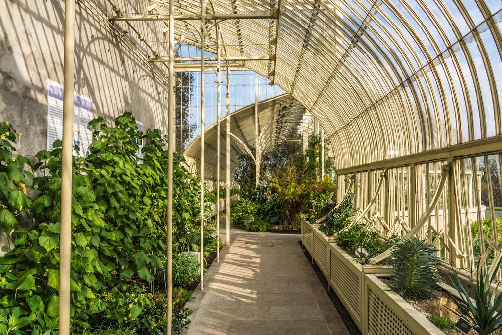 National Botanic Gardens Dublin