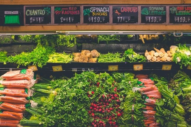 You can be assured of finding vegan food in Portugal   © neONBRAND / Unsplash