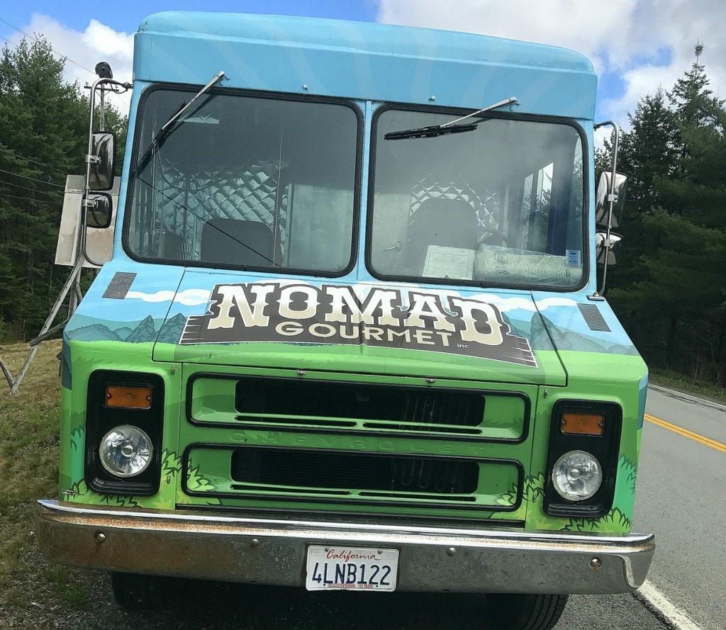 Nomad Gourmet