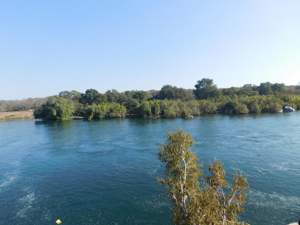 Orchha Natural Reserve