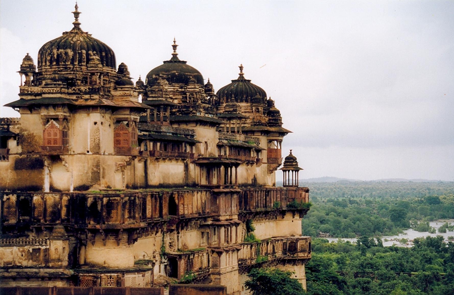 Image result for orchha madhya pradesh