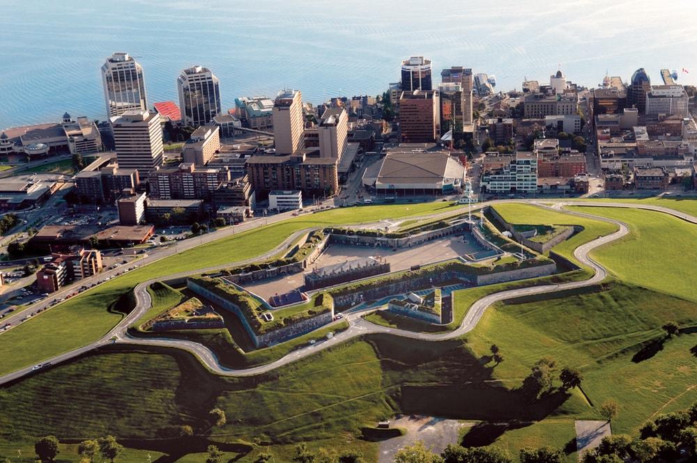 Halifax Citadel | © Nova Scotia Tourism/Scott Munn