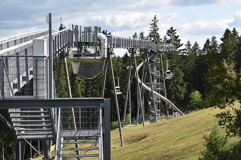 The Best Things To See And Do In Winterberg Germany