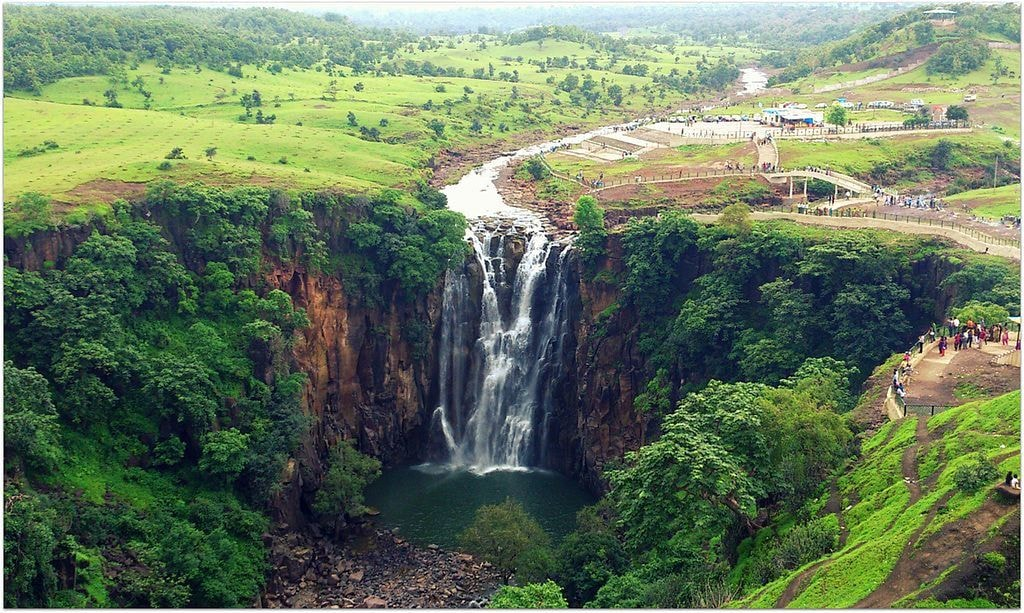 Patal Pani Waterfall.v1
