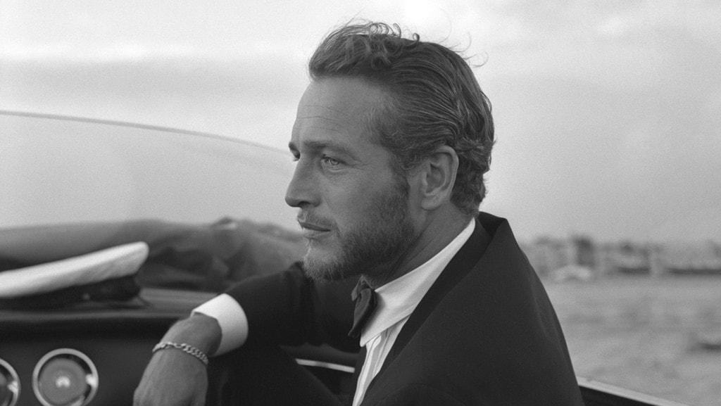 Paul_Newman_in_Venice,_1963