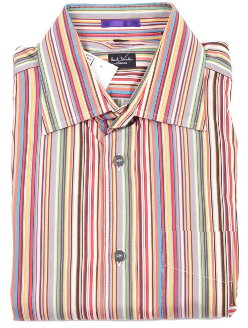 Paul_Smith_striped_shirt