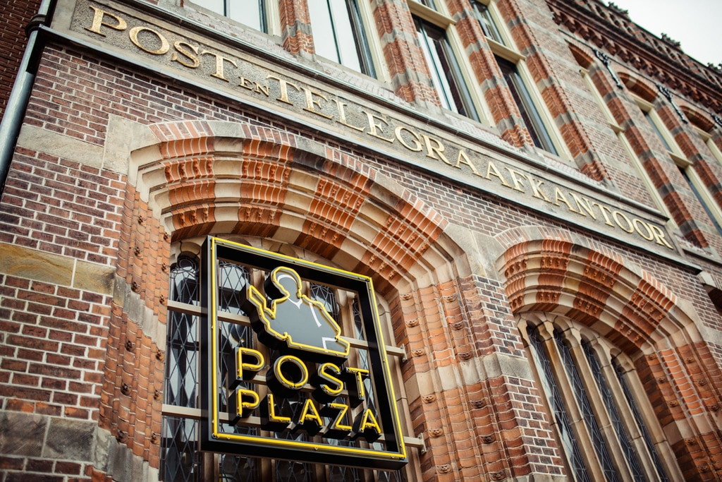 PostPlaza - Dag 1-059