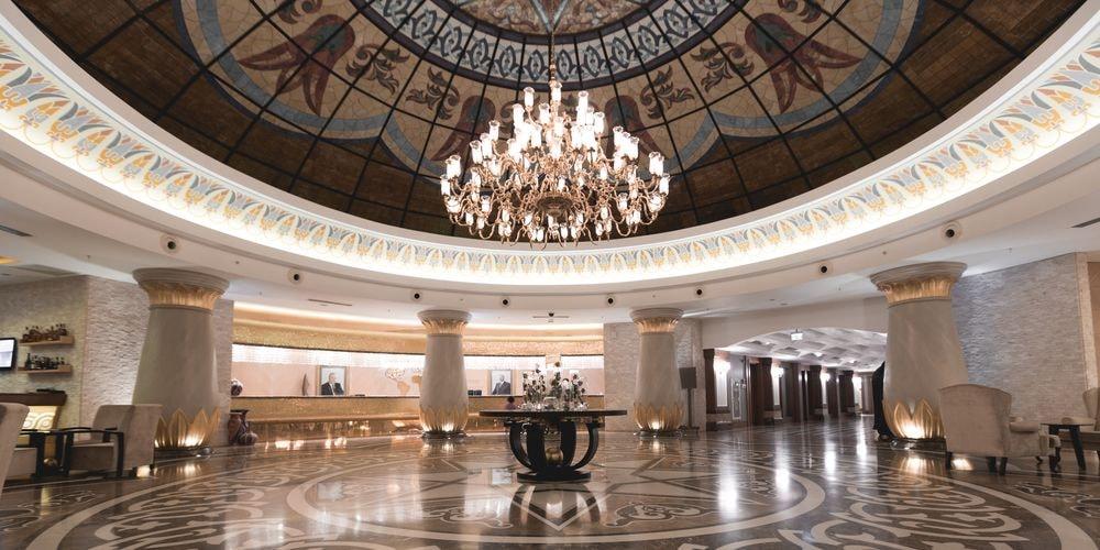 Pullman Baku © Pullman Baku / Hotels.com