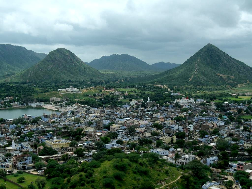 The Best Things To See And Do In Pushkar Rajasthan