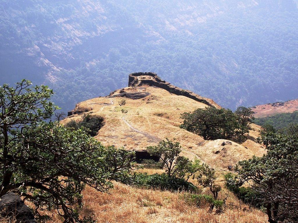 Rajmachi Fort 1