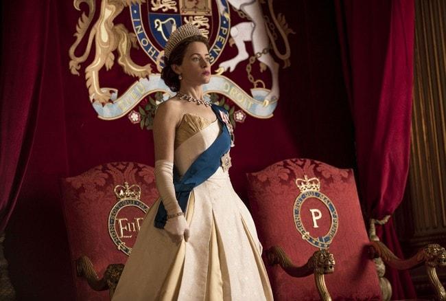 """The Crown"" (Season 2) TV Series - 2017"