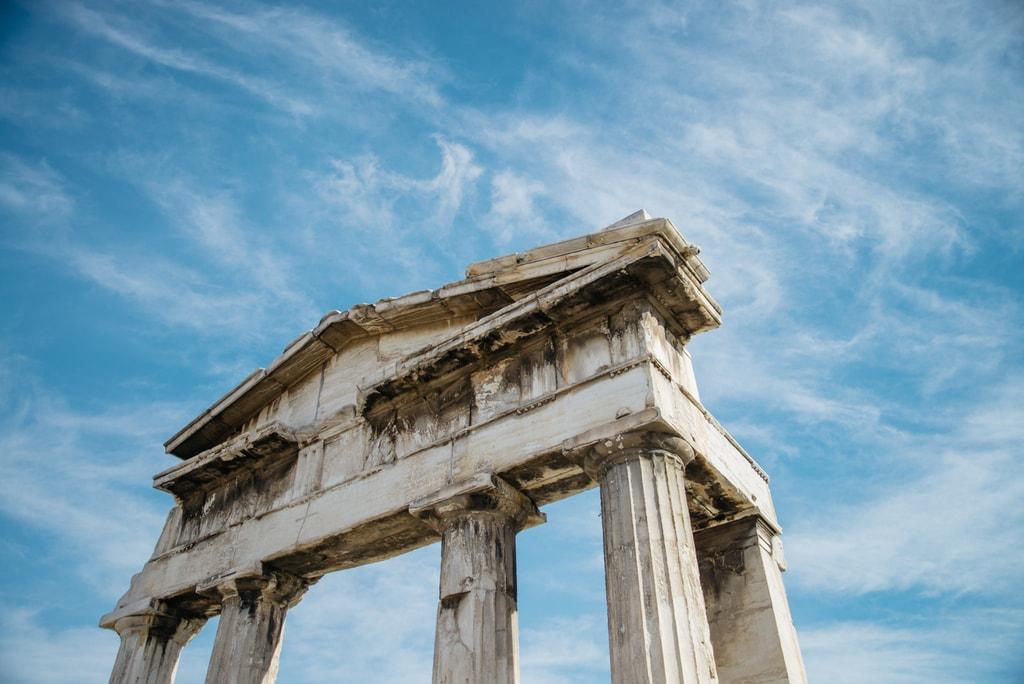 Roman Agora00004