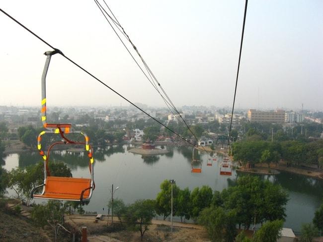 safai park