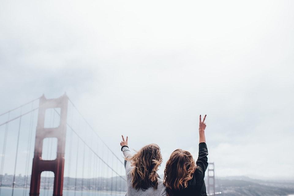 San Francisco | Pixabay