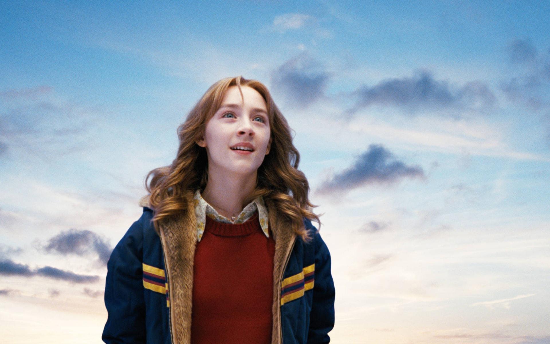 Saoirse Ronan in <em>The Lovely Bones</em>   © Paramount Pictures