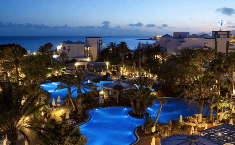 Los Jameos Playa | Courtesy of the Seaside Group