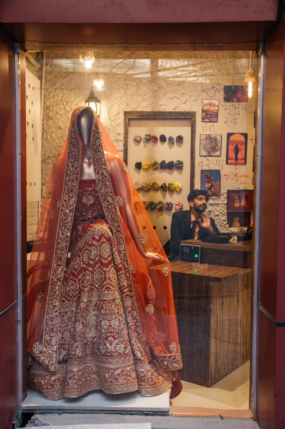 Shahpur Jat A Go To Destination For Wedding Shopping In Delhi