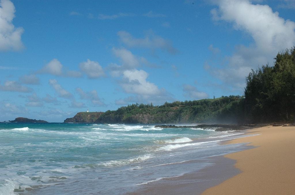 Secret Beach | Jay Bergesen Flickr