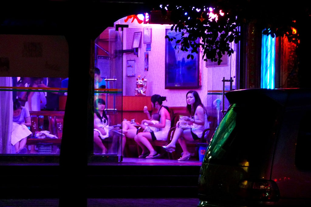 Adult Guide in Foshan